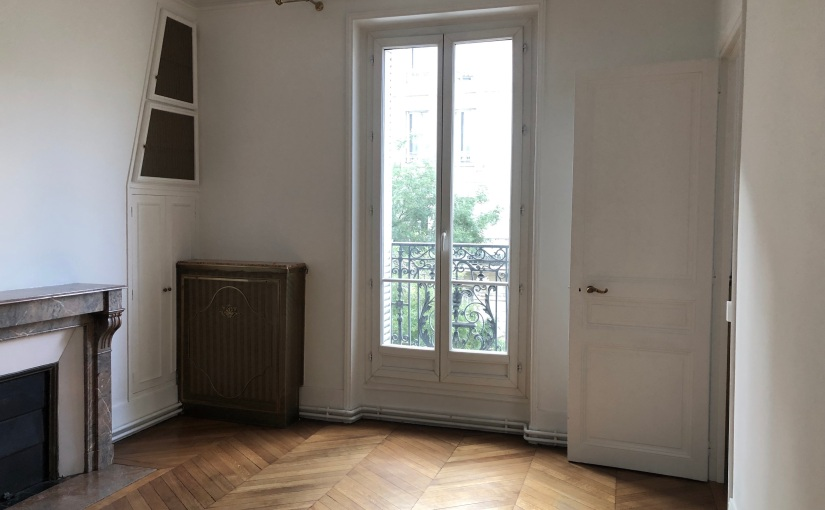 How to Find an Apartment in Paris (And Also Discover That You Love Capitalism)
