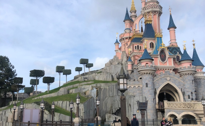 What You Really Need to Know Before You Visit Disneyland Paris