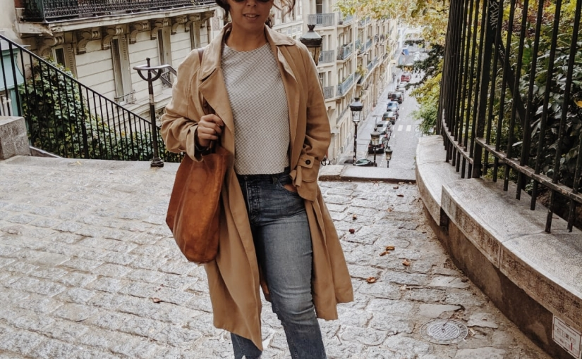 How My Personal Style Changed When I Moved to France